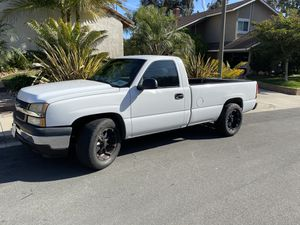 2006 chevy for Sale in Oceanside, CA