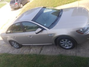 2008 FORD TAURUS for Sale in Evansville, IN