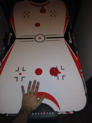 Ea sports air hockey table for Sale in Alton, IL