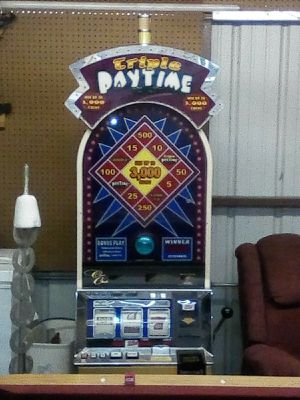 Slot Machine for Sale in Farris, OK