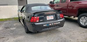1999 FORD MUSTANG GT for Sale in Marlborough, MA