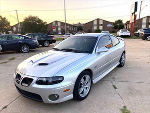 2005 Pontiac Gto for Sale in Warr Acres, OK