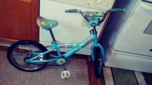 Little girls Mystic bicycle for Sale in Denver, CO