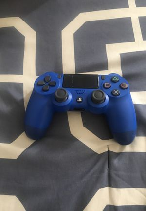 Playstation 4 Dualshock controller for Sale in Alexandria, VA