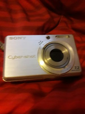 Sony camera for Sale in Kingsport, TN