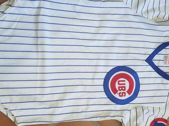 Chicago Cubs #20 Uniform for Sale in Phoenix,  AZ