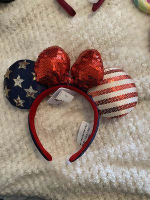 Disney Mickey Mouse Ears for Sale in Bloomington, CA
