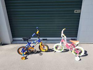 Kids bikes for Sale in Midvale, UT