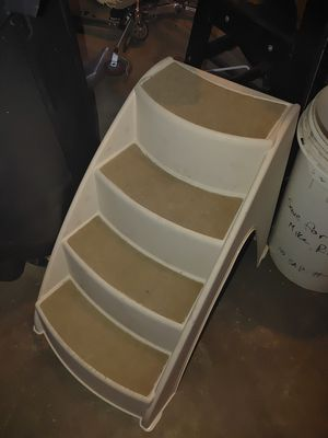 Pet steps for Sale in Mount Vernon, IN