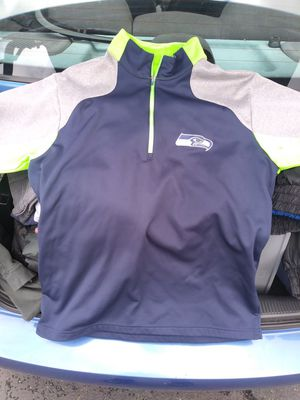 Seahawks Pullover for Sale in Tacoma, WA