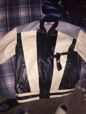 Ferris Bueller Motorcycle Jacket Medium by Paramount for Sale in Vallejo, CA