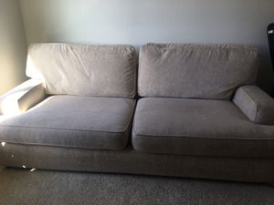Comfortable couch for Sale in San Francisco, CA