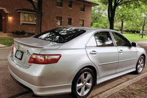 2007 Toyota Camry SE for Sale in Gilbert, AZ