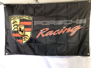 Porsche Racing Wall Flag (3'x5') for Sale in Mokena, IL