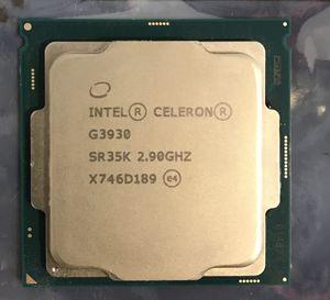 Intel Celeron G3930 for Sale in Spring Lake, NC