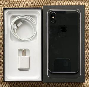 iPhone X 256gb for Sale in Renton, WA