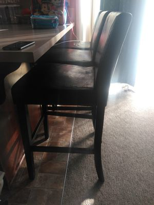 3 bar stools bundle for Sale in Olympia, WA