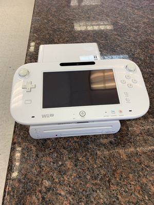Nintendo Wii U for Sale in Austin, TX