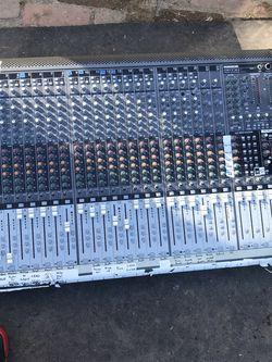 Mackie Onyx 24•4 for Sale in Richmond,  CA