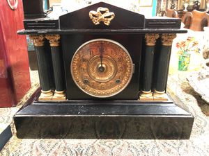 Old table clock for Sale in Bethesda, MD