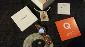 Fossil Smartwatch for Sale in Indianapolis, IN