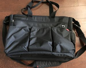 Skip Hop Double Duo Large Twins Diaper Bag for Sale in Safety Harbor, FL