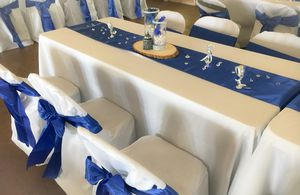 Linens For Events for Sale in Dallas, TX