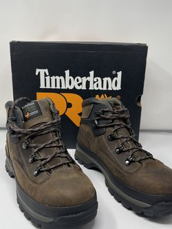 Men's Euro Hiker Alloy Toe Waterproof Industrial & Construction size 8 for Sale in Moreno Valley,  CA