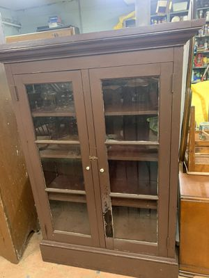 Antique cupboard for Sale in Freedom, PA