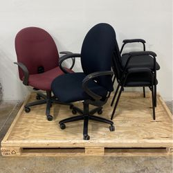 Misc Office Chairs for Sale in Bedford,  OH
