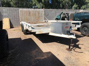 16 ft Carson trailer for Sale in Gilbert, AZ