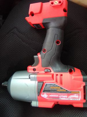 Milwaukee 1/2inch impact drill for Sale in Columbus, OH
