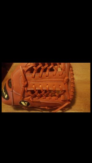 Vinci Pro Limited Series orange Baseball Glove for Sale in Whittier, CA