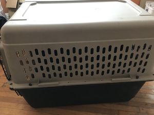 Dog crate kennel for Sale in Santa Monica, CA