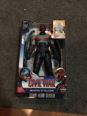 TITAN HERO SERIES for Sale in Memphis, TN