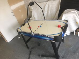 Turbo Air Hockey Table by SportCraft for Sale in Tampa, FL