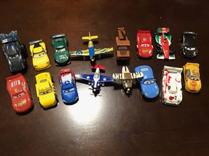 Car toy lot for Sale in Vancouver, WA