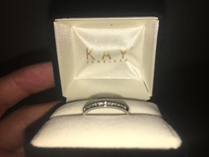 Kay Jewelers 💎 Diamond Ring 💍 for Sale in Westminster, CA