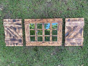 Wood Decor for Sale in Vineland, NJ