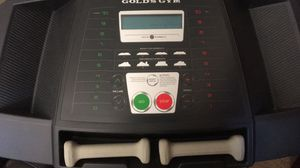 Gold's Gym Treadmill for Sale in Purcellville, VA