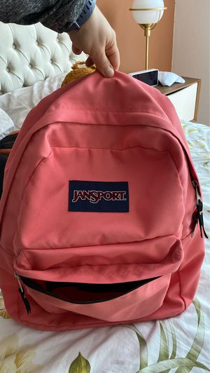 Backpack. Jansport. Soft. Packable. Padded straps for Sale in Redmond, WA
