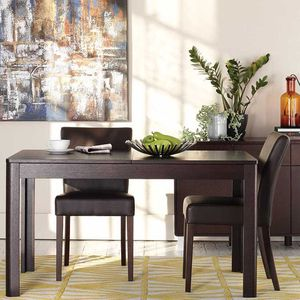 Kasala Modern Basic Wood Dining Room Table for Sale in Seattle, WA