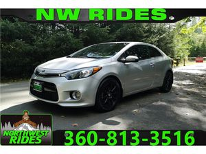 2014 Kia Forte Koup for Sale in Bremerton, WA