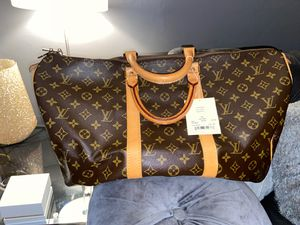 Louis Vuitton Keepa duffel bag for Sale in Compton, CA