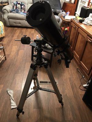 Celestron Telescope for Sale in Kansas City, MO