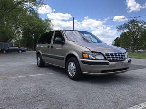 2000 Chevrolet Venture Minivan 4D for Sale in Middletown, PA