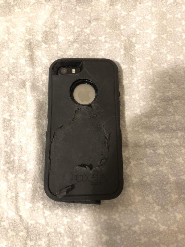 iPhone 5s 16GB Black AT&T