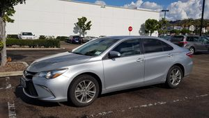 2015 Toyota Camry SE for Sale in San Diego, CA