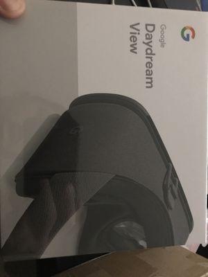 Google Daydream View VR Headset for Sale in Chula Vista, CA