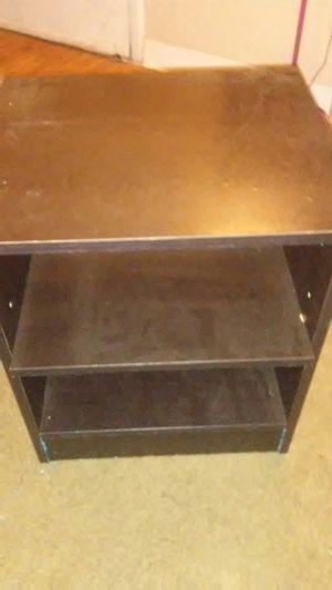 Small black shelf for Sale in Sanford, FL